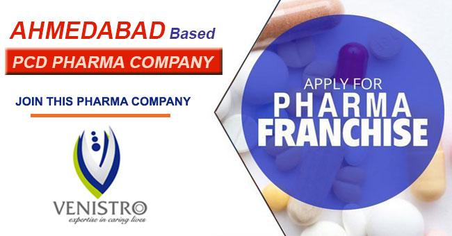 Ahmedabad Based Pcd Pharma Companies