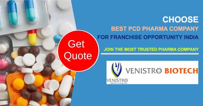 join best pcd pharma company