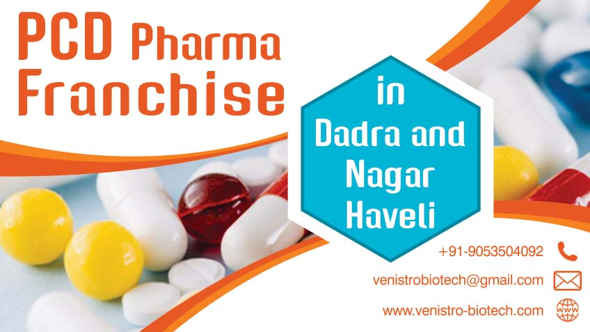 Pharma Franchise in Dadra and Nagar Haveli