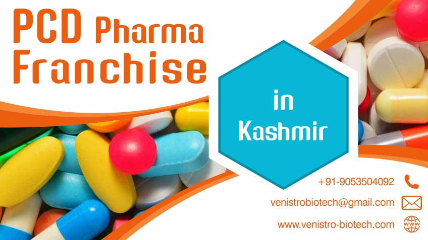 pcd pharma franchise in kashmir