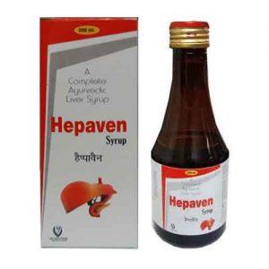 hepaven