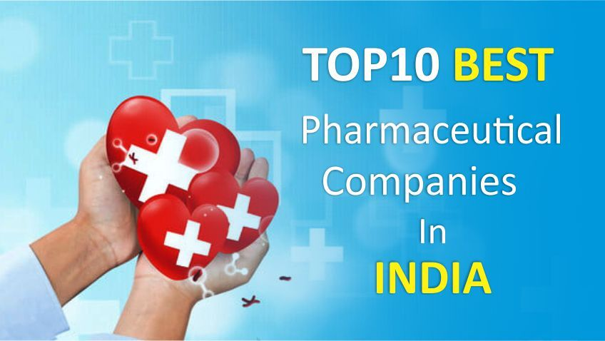 Best Pharmaceutical Companies in India