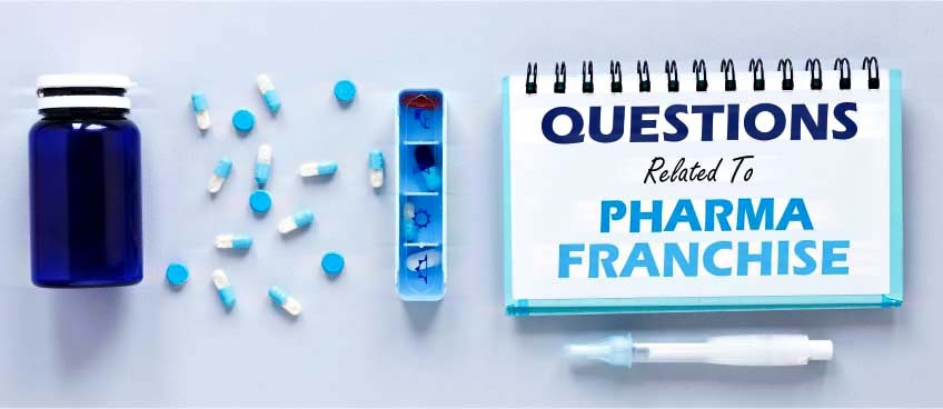 pharma franchise India question answers