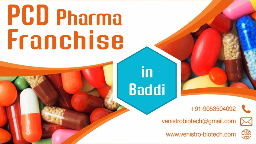 pcd pharma franchise company in Baddi