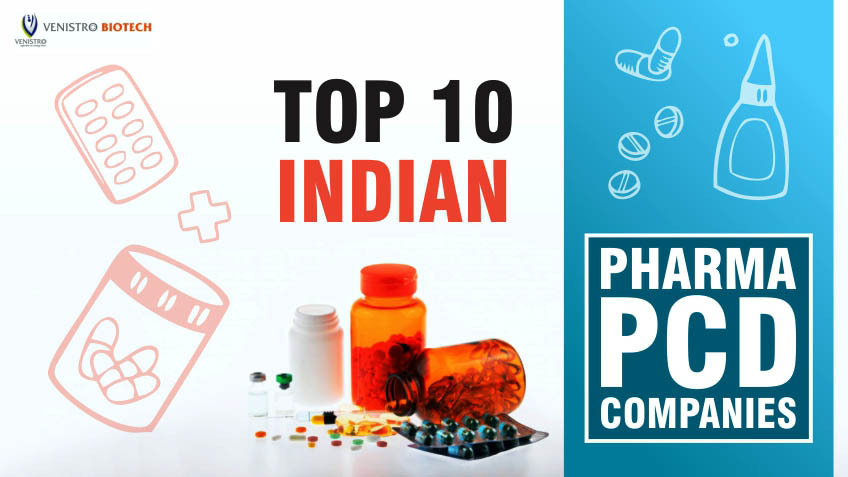 top indian pharma pcd companies